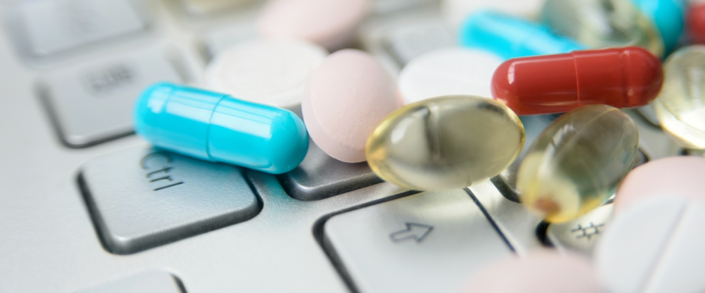 How to stay safe when buying health products online